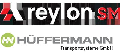 reylon logo footer